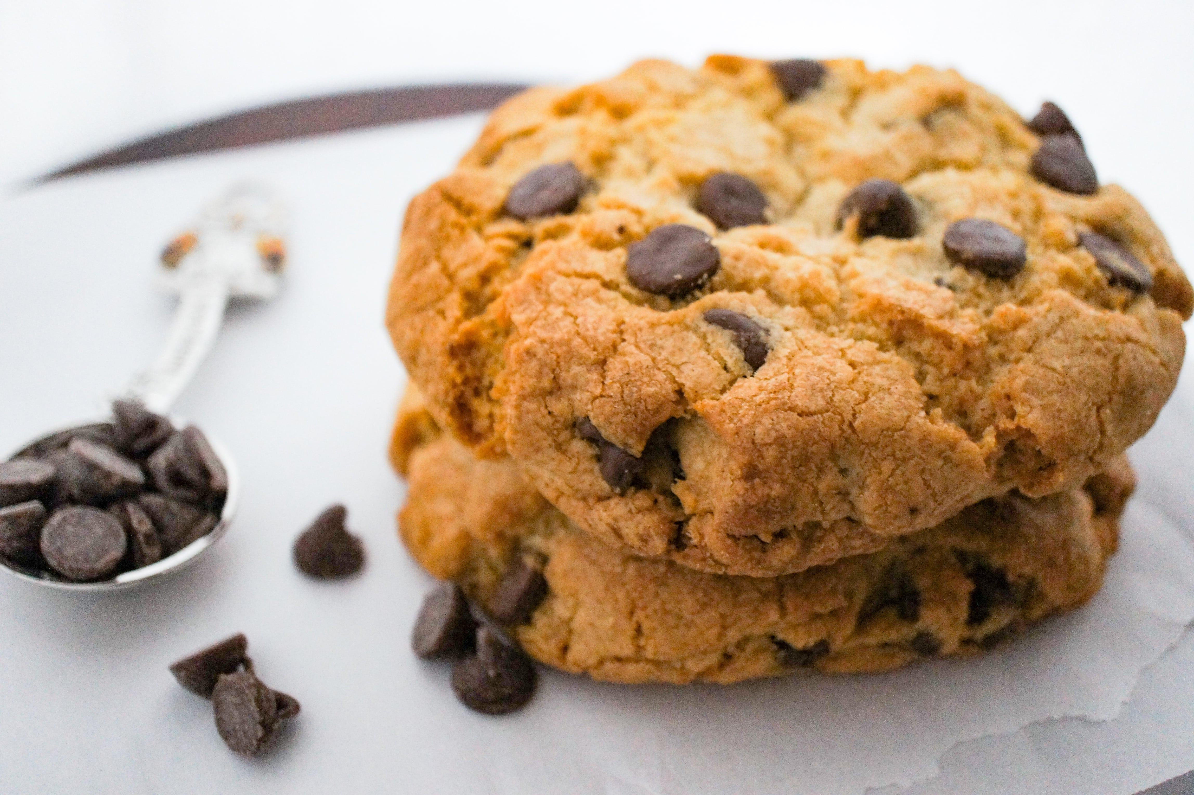 Italian Christmas Cookie Recipes Giada.Giada S Sin City Cookies Owlbbaking Com